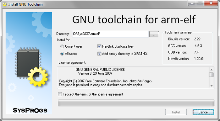 Raspberry pi cross-compiler for windows download